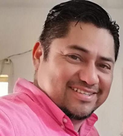 Pastor Edgar M. Meraz Hdz.